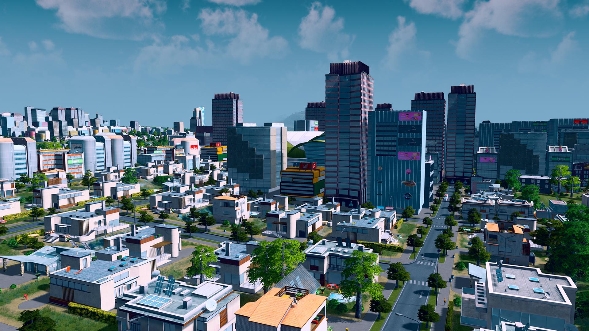 Cities skylines 060315