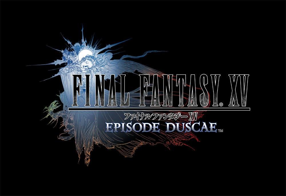FFXV Duscae