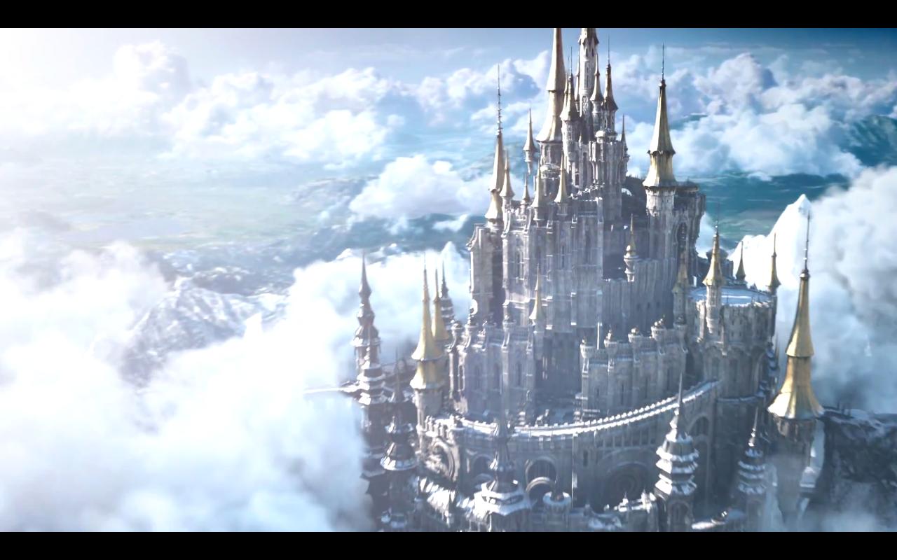 Final Fantasy XIV 090315