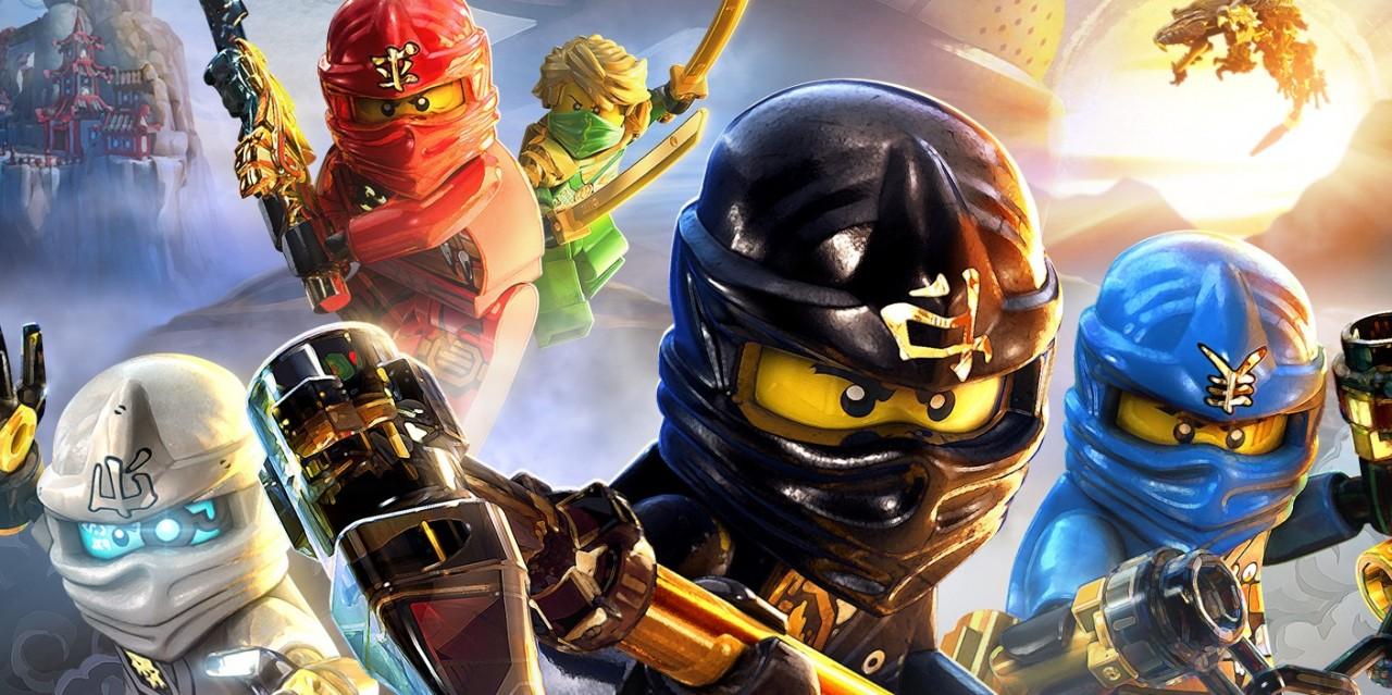 LEGO Ninjaco L'Ombra di Ronin