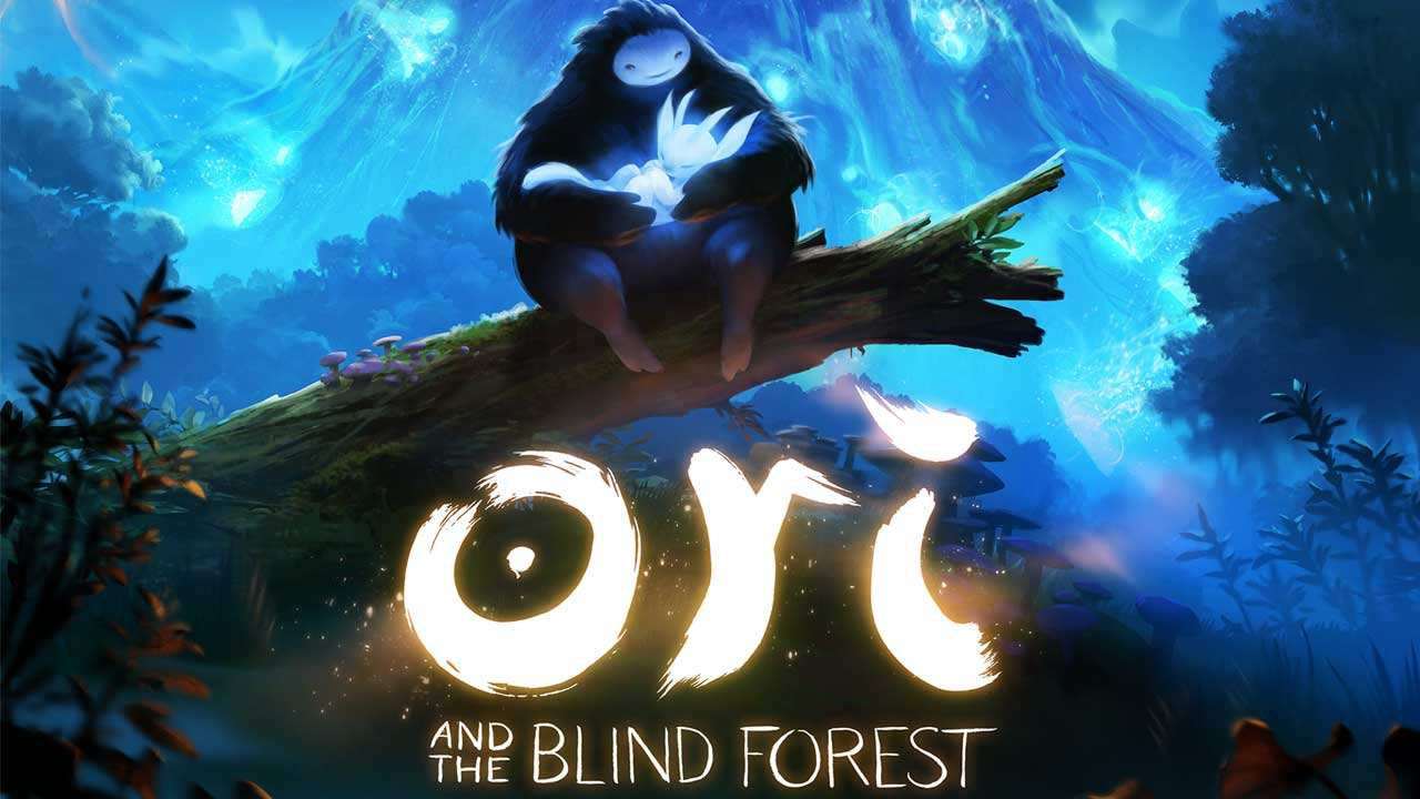 Ori and the Blind Forest 100315