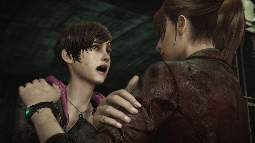 Resident Evil Revelations 2 030315