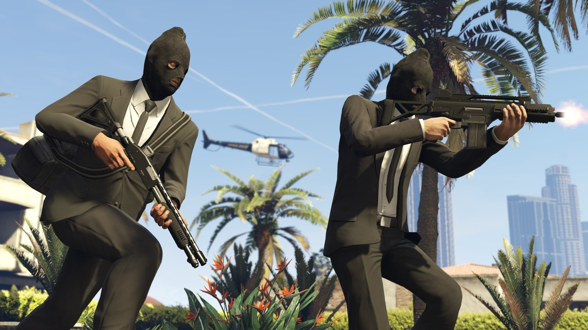 Rockstar-Explains-GTA-5-Online-Heists