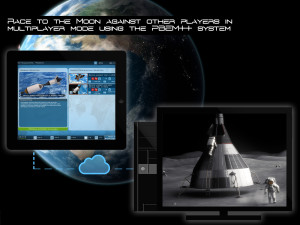 Buzz Aldrin's Space Program Manager – Road to the Moon sbarca su iPad