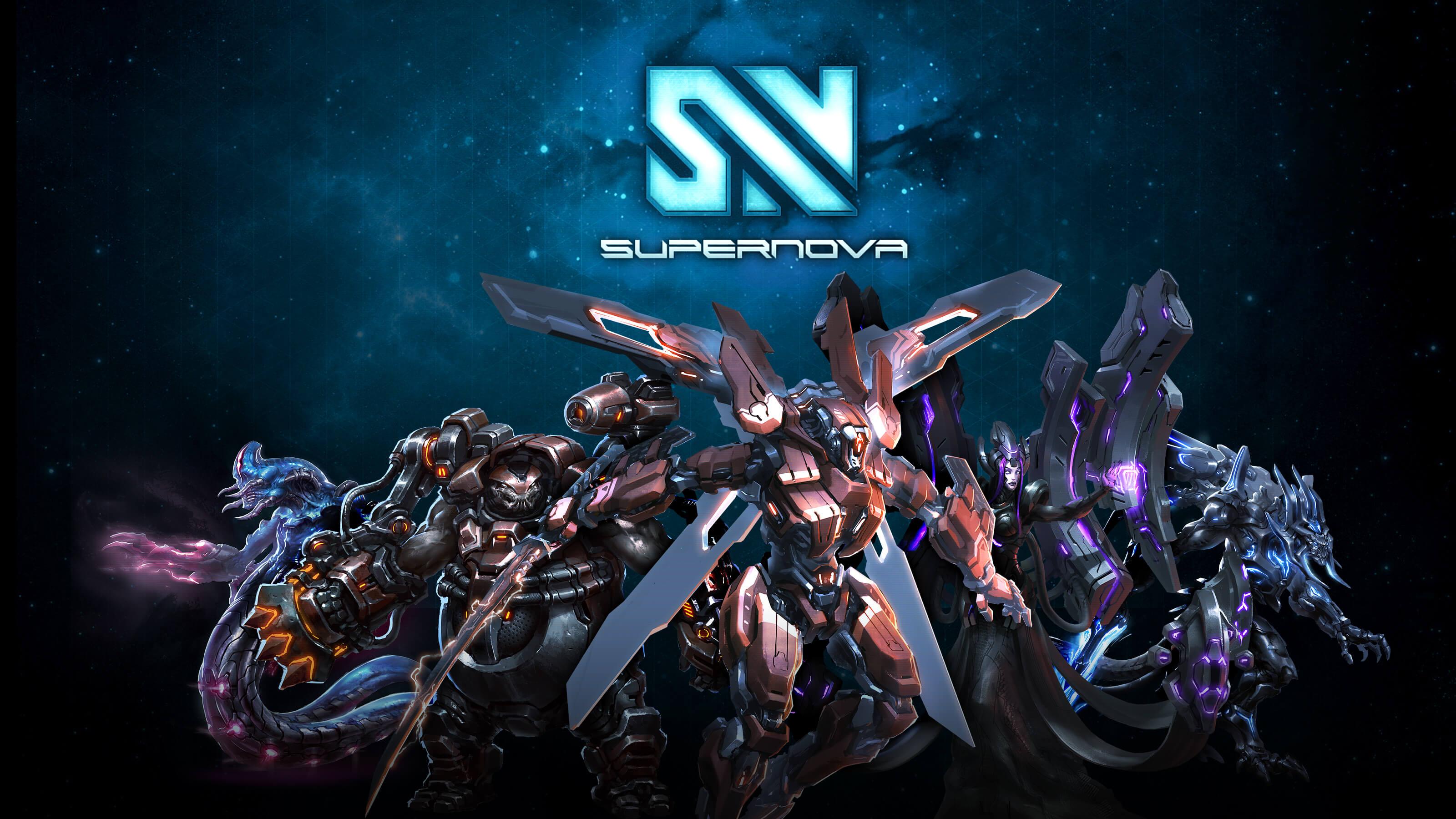 Supernova 030315