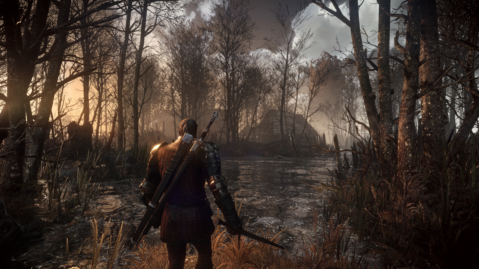 The Witcher 3 wild hunt 040315
