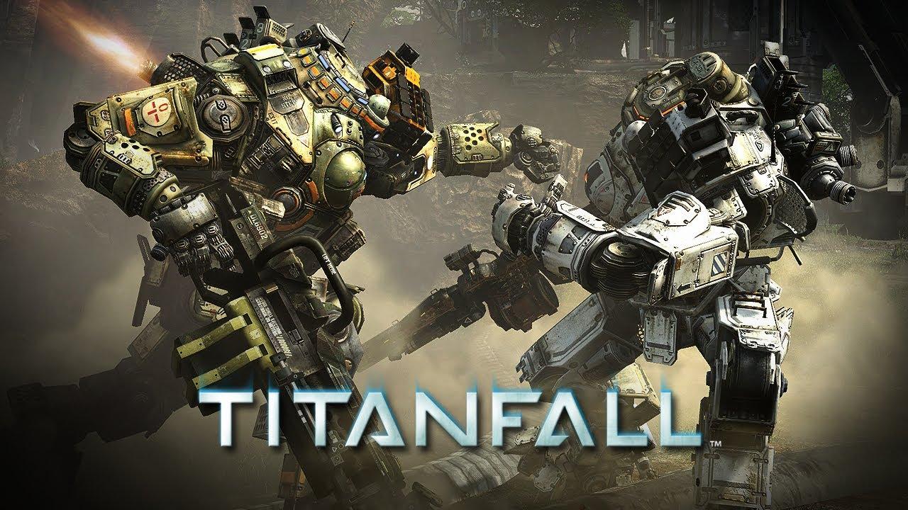 Titanfall 130315