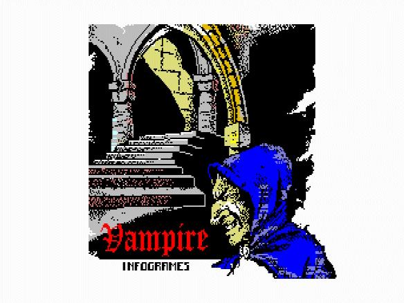 Vampire loader