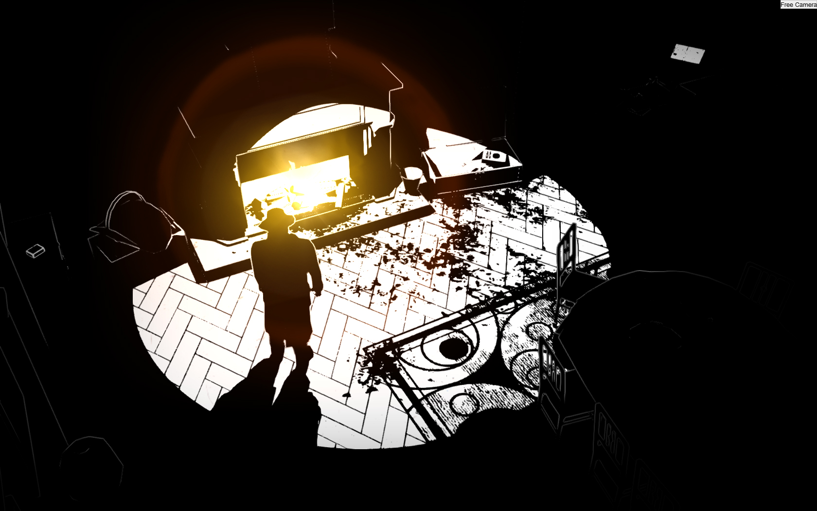 White Night_Launch Screenshot_2