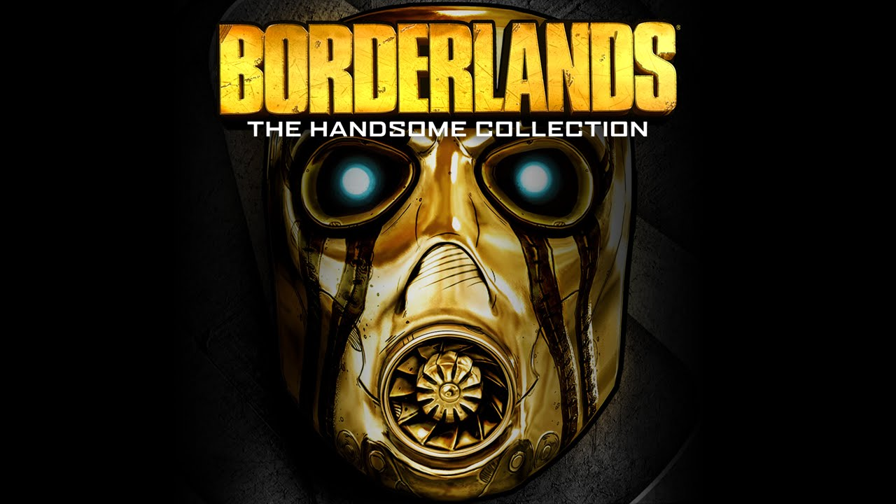 borderlands the handsome collection 260315
