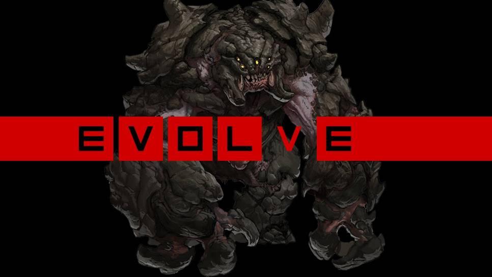 evolve 260315