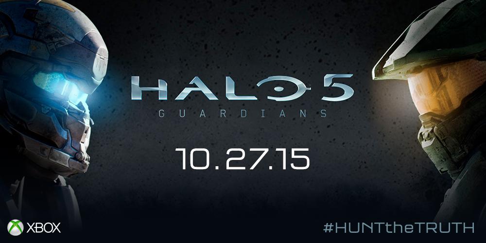 halo-5-guardians esce il 27 ottobre 2015