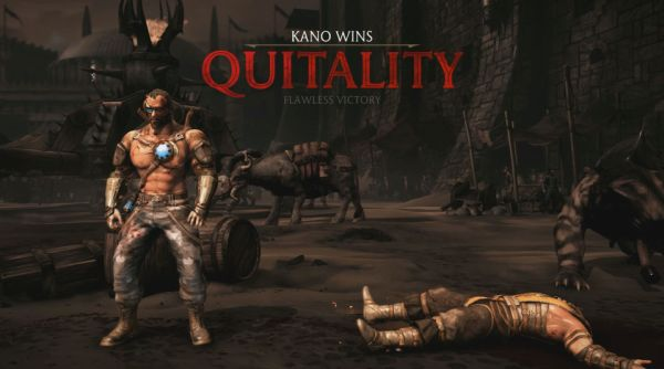 mkx quitalty