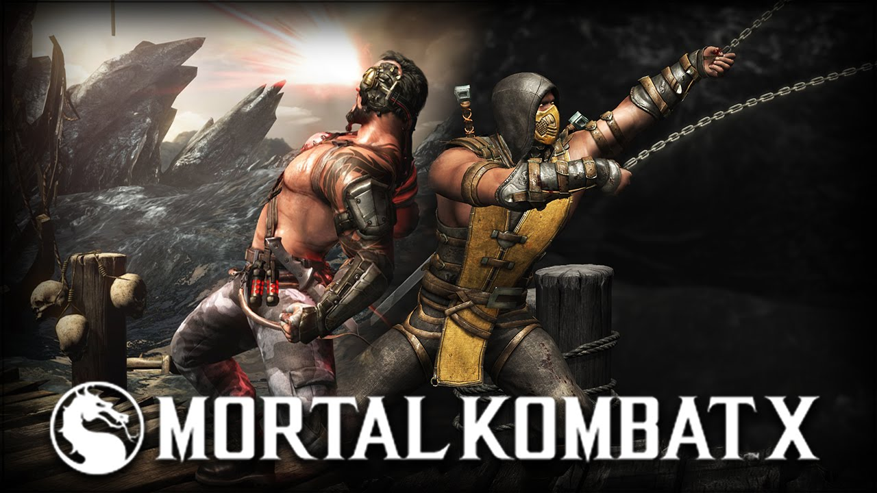 mkx story mode