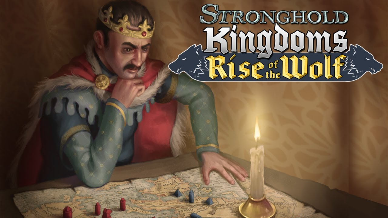 stronghold kingdoms ascesa del lupo