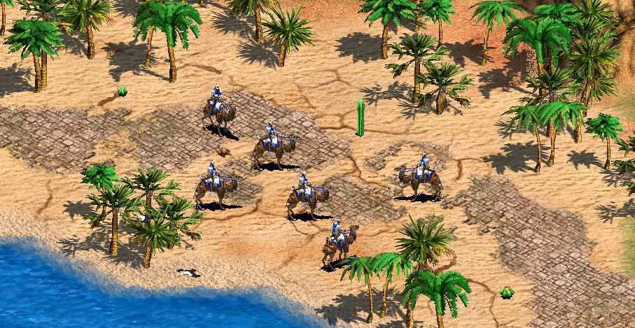 Age of empires 2 Hd 090415