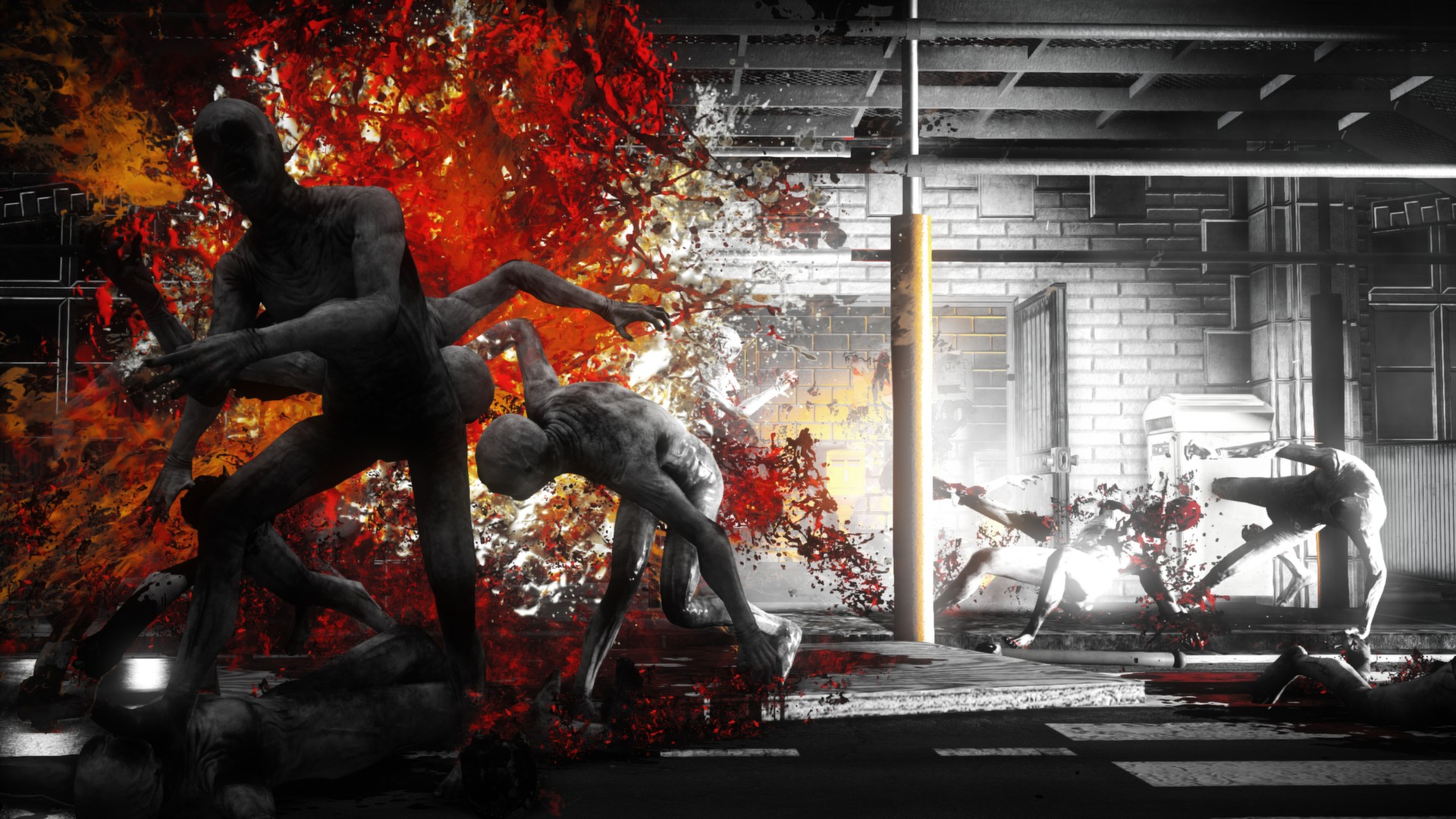 Killing floor 2 210415
