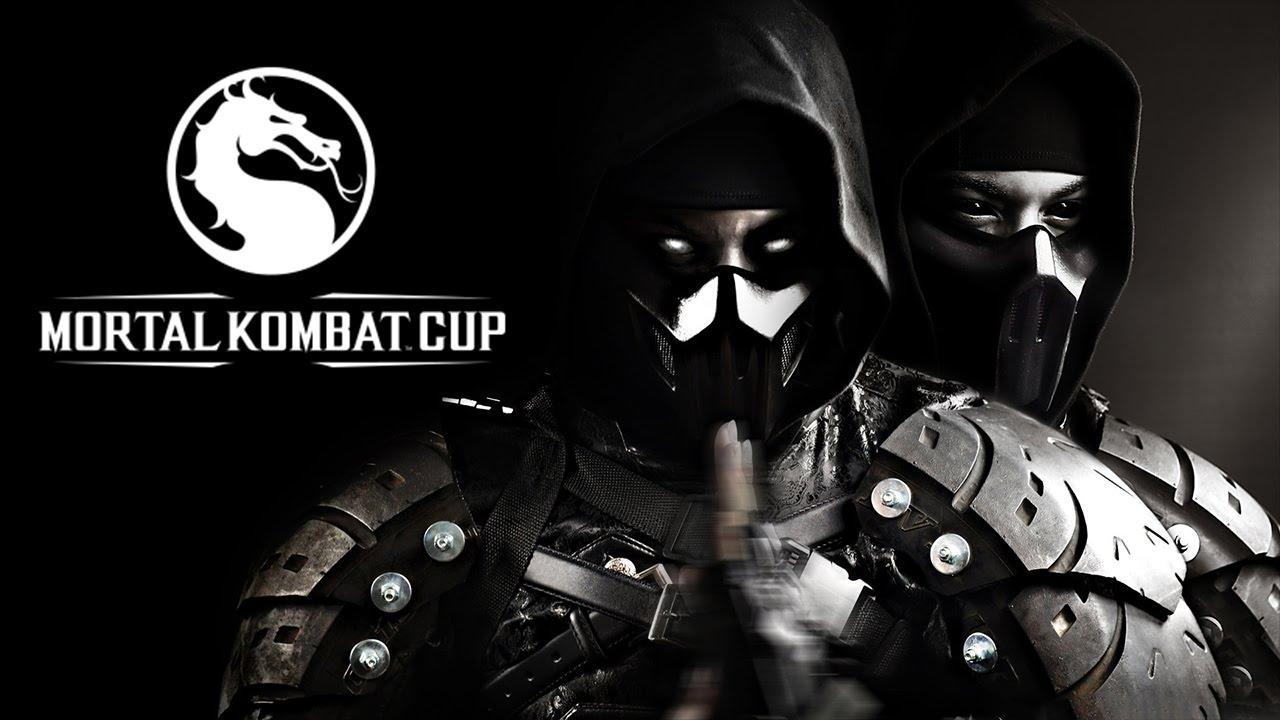 Mortal Kombat Cup