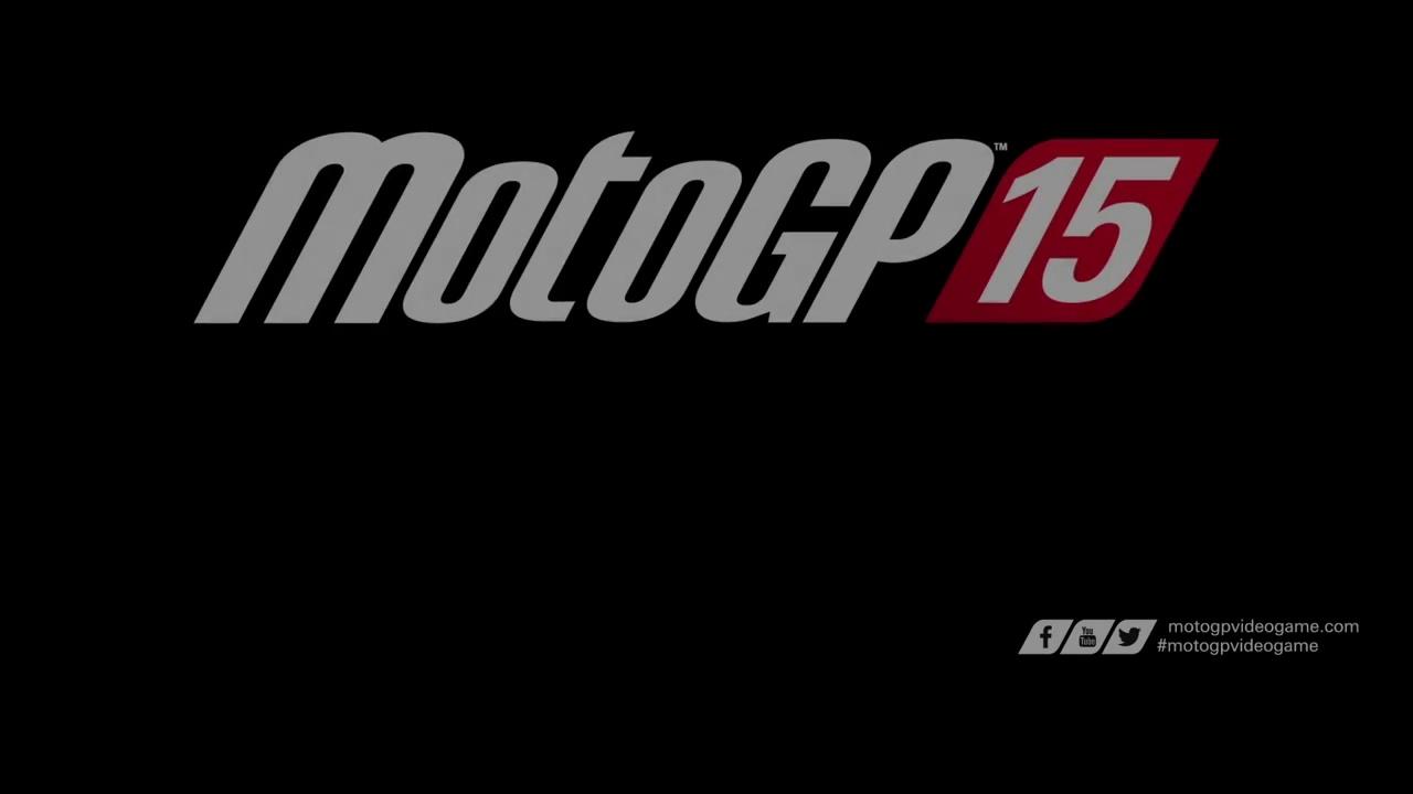 MotoGP-15 logo