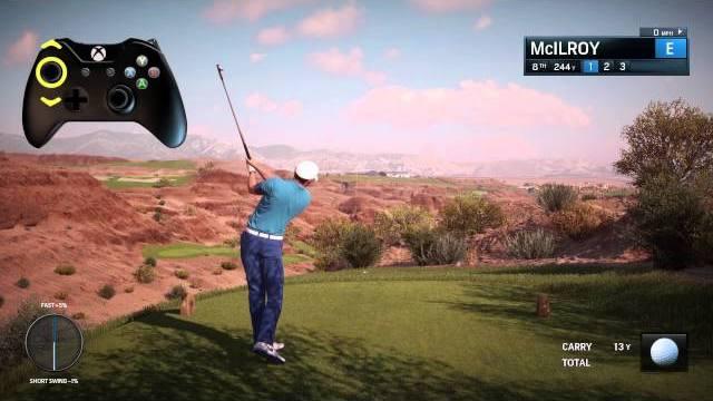 Rory Mcllroy PGA Tour trailer 230415