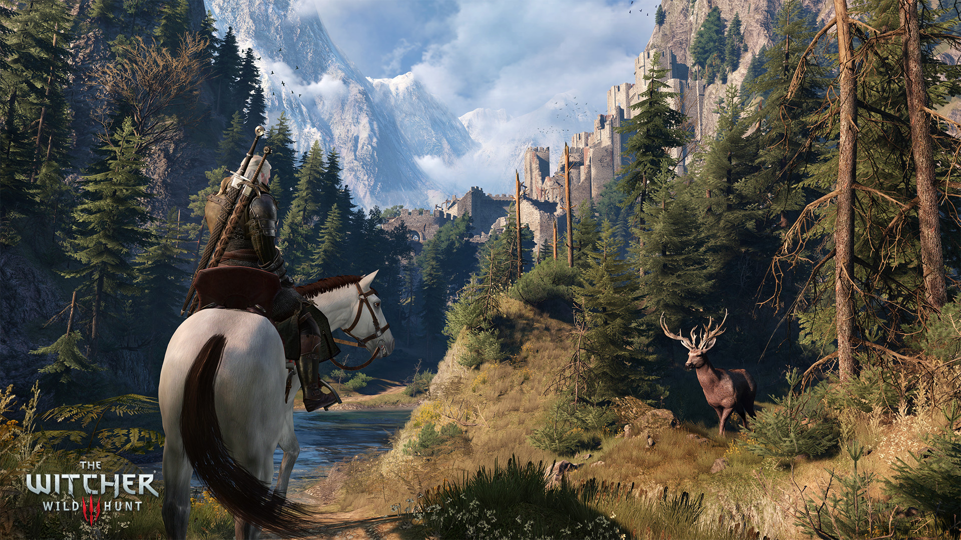 ThE Witcher 3 wild hunt expansion pack 080415