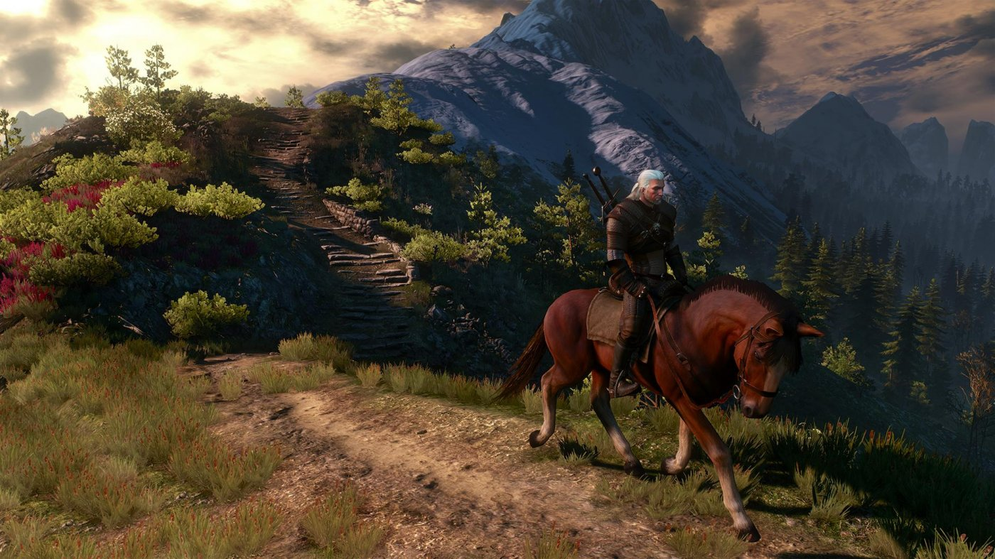 The Witcher 3 2704