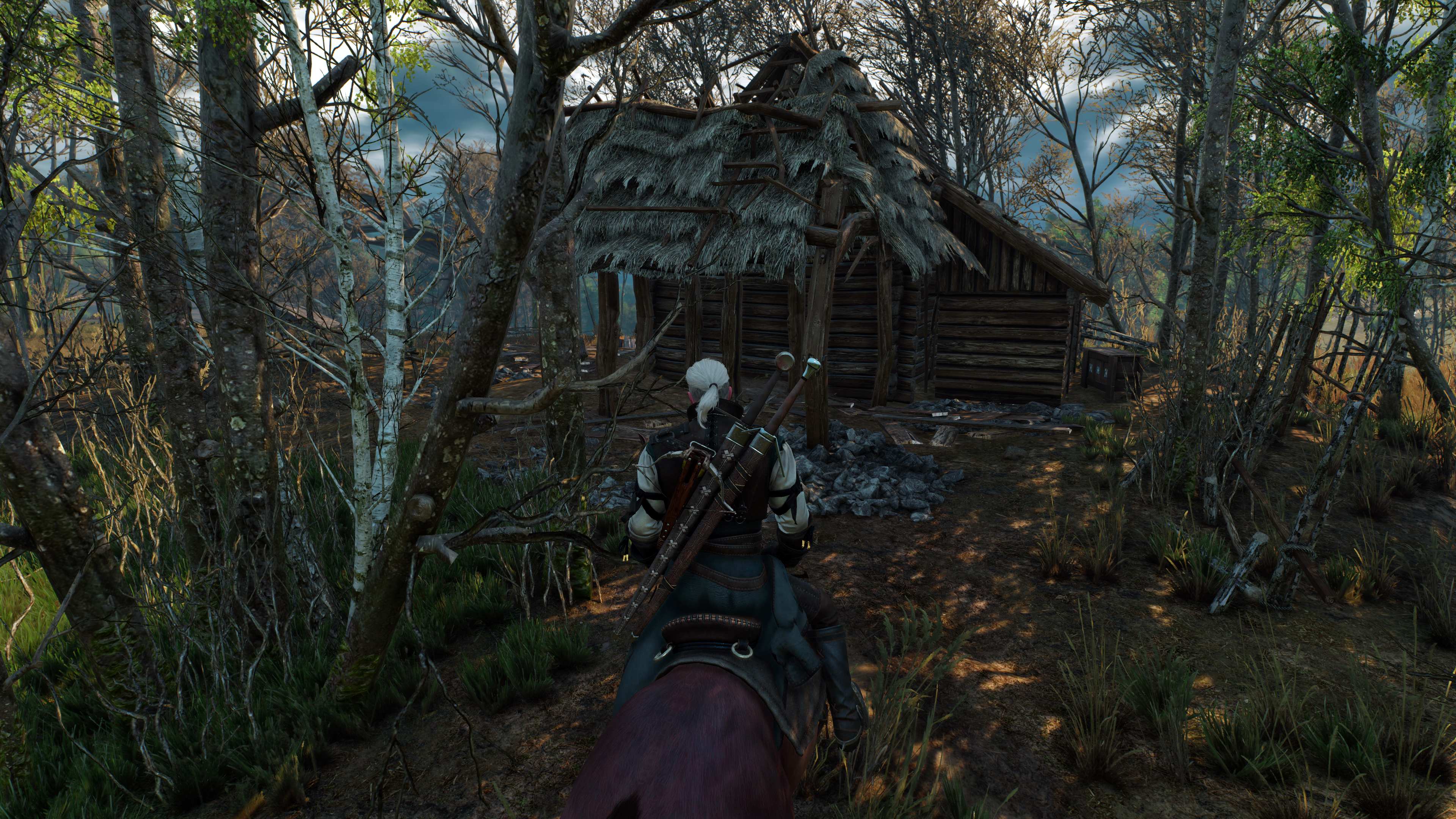 The_Witcher_3_Wild_Hunt_Old,_abandoned_and_probably_dangerous