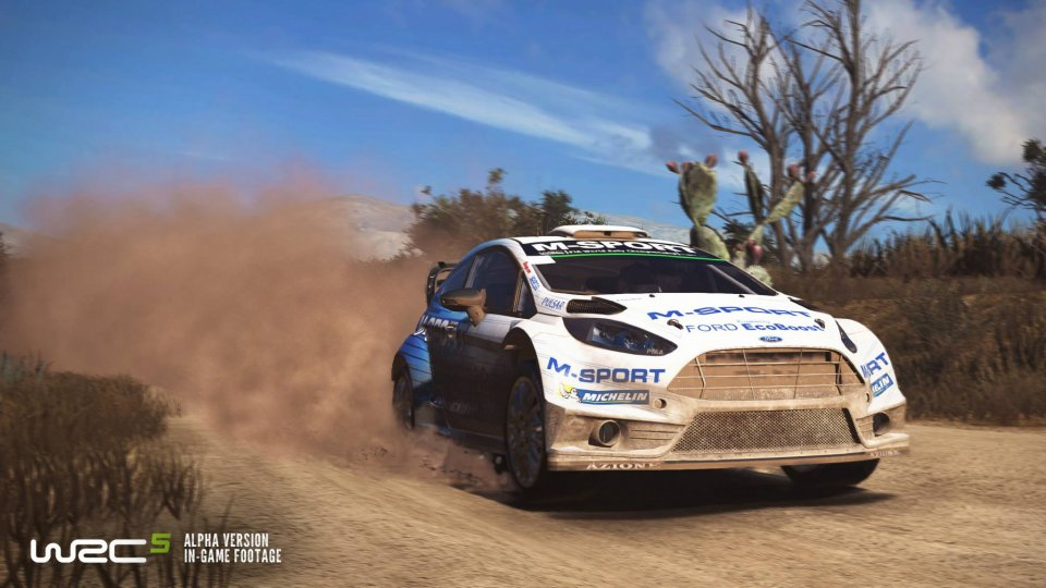 WRC 5 2