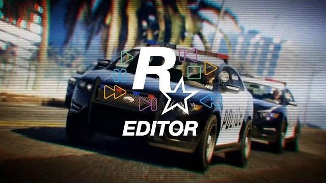 gta v editor