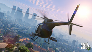 Grand Theft Auto V, disponibile la patch 1.01 per la versione Pc