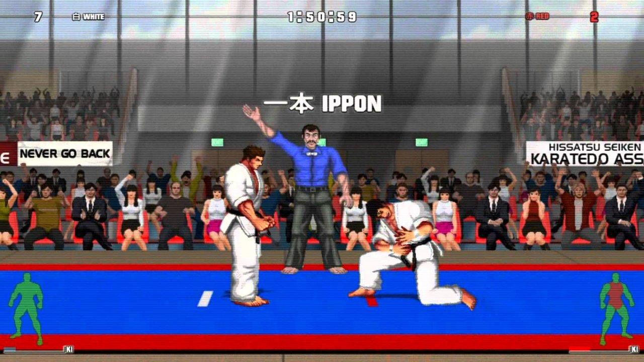karate-master-2-knock-down-blow in game