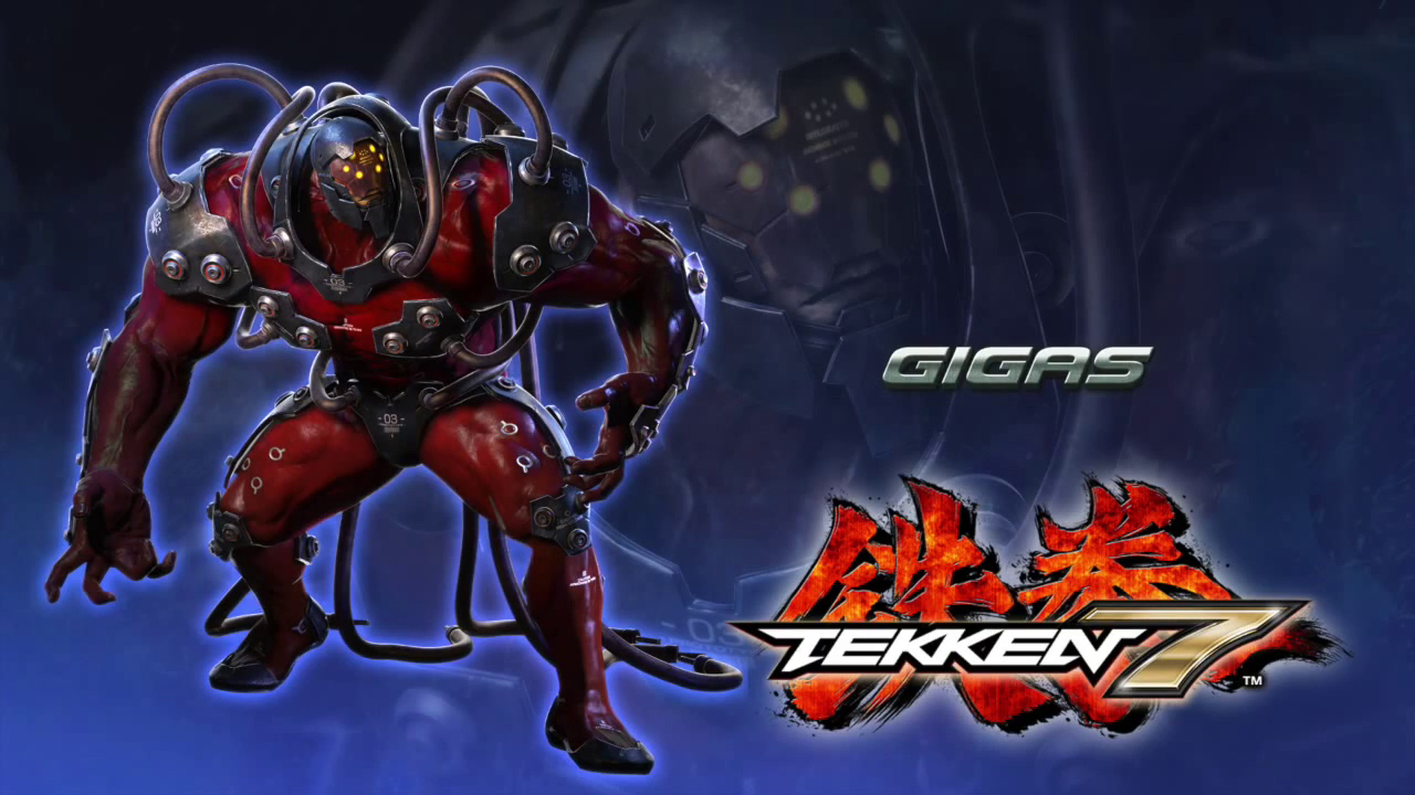 tekken-7-gigas