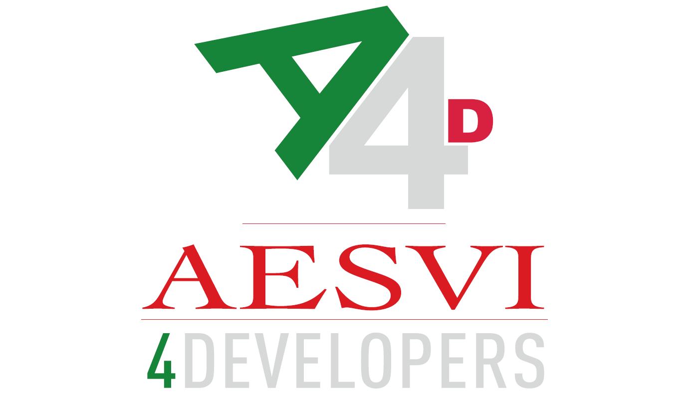 AESVI Svilupparty