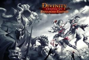 Divinity: Original Sin Enhanced Edition debutta a fine mese