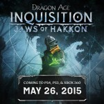 Dragon Age: Inquisition, Jaws of Hakkon ha una data anche per PS4, PS3 ed Xbox 360
