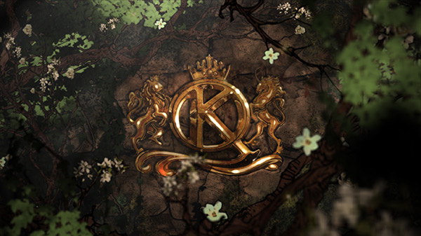 King Quest 2015 logo