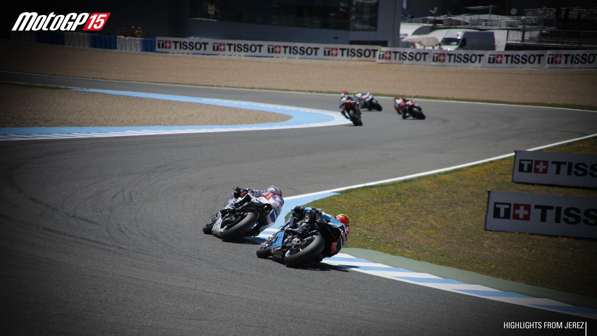 MotoGP 15 debutta il 19 giugno; svelati i bonus delle prenotazioni - IlVideogioco.com