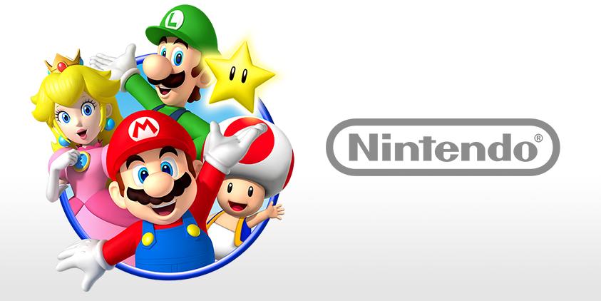 Nintendo 130515