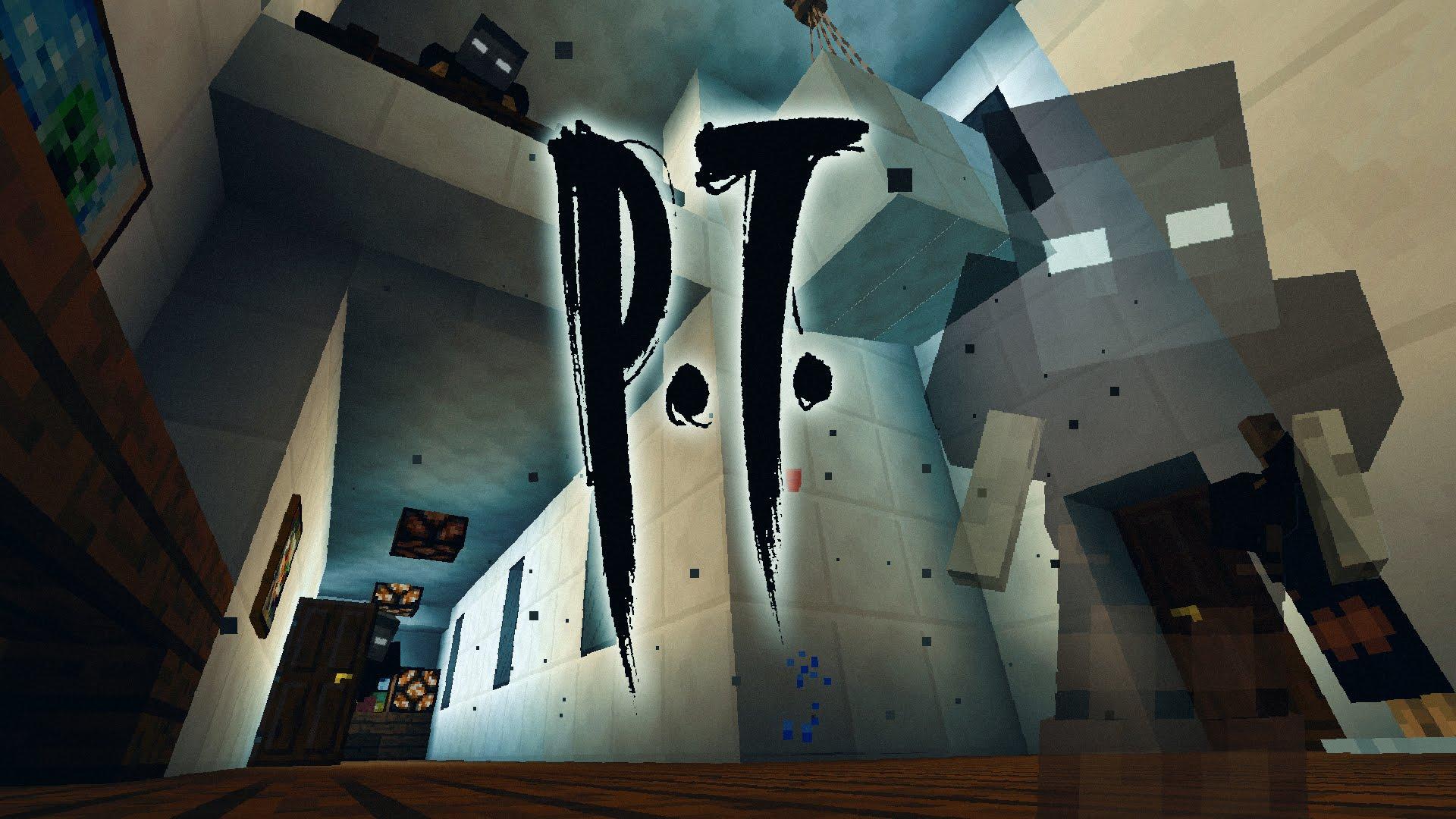 Pt minecraft