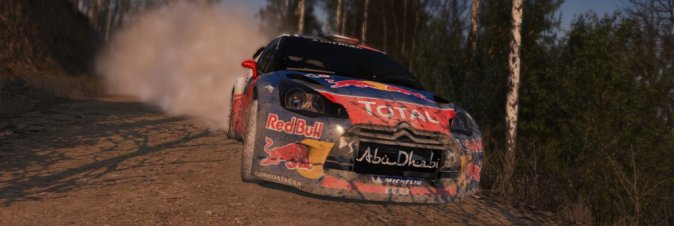 Sébastien Loeb Rally EVO svelata la Citroen DS3 Livrea Record