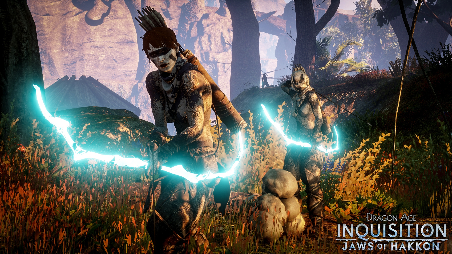 dragon age inquisition jaws of hakkon 5