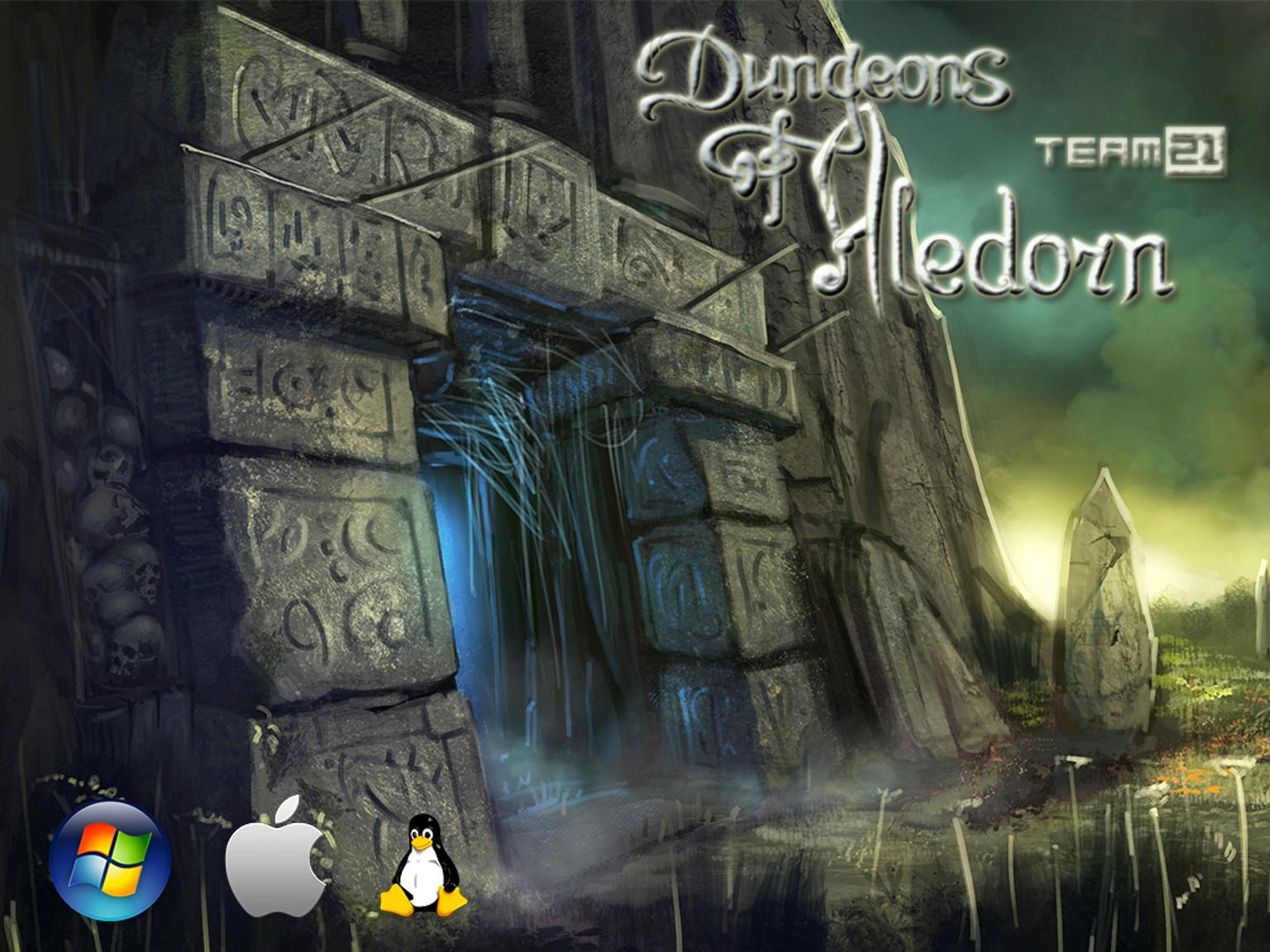 dunegons of aledorn