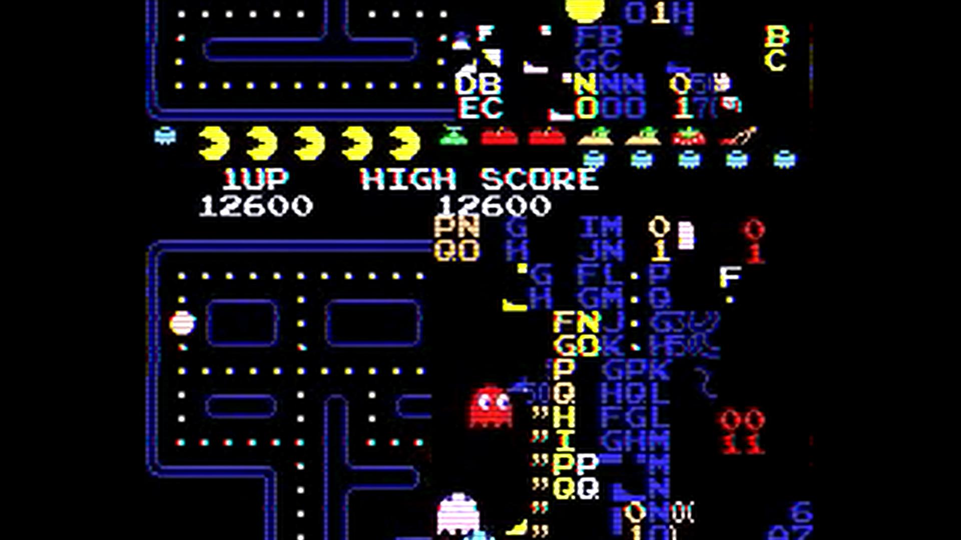 pac-man-256-screenshot-2