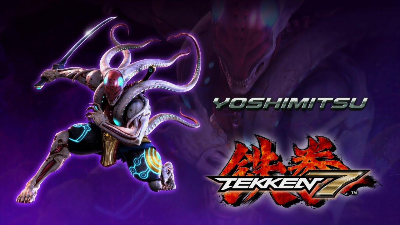 tekken-7-yoshimitsu