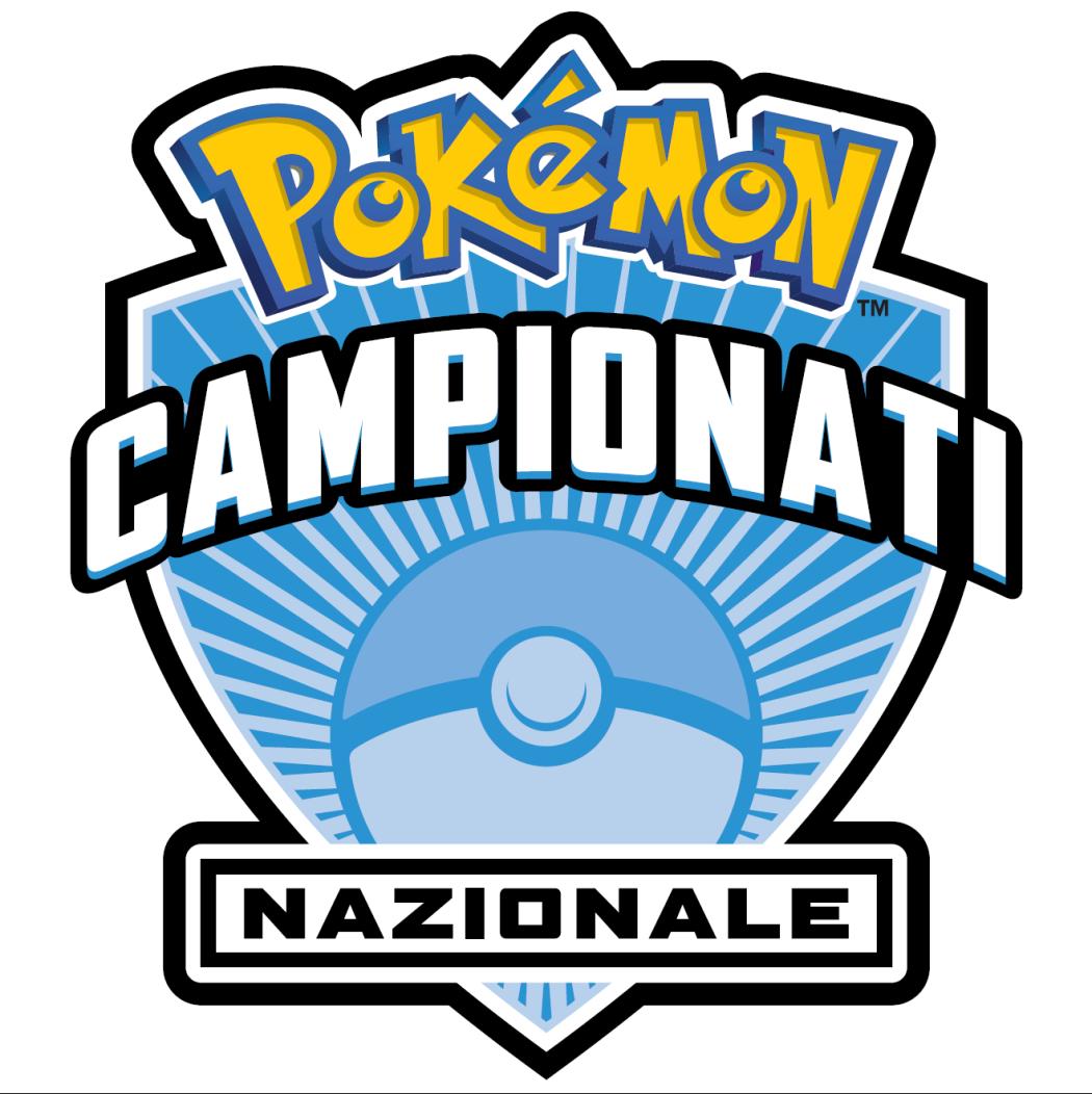 Campionati Nazionali Pokémon 2015
