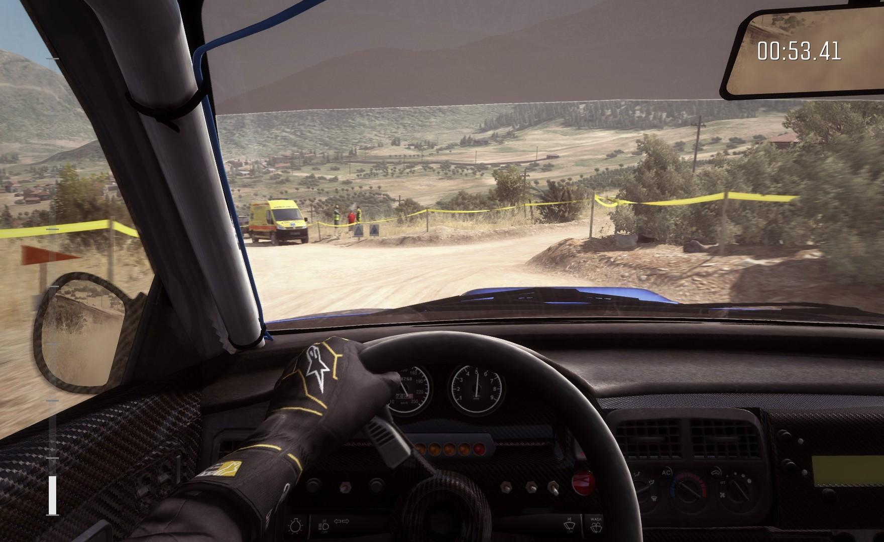DiRT Rally 2906