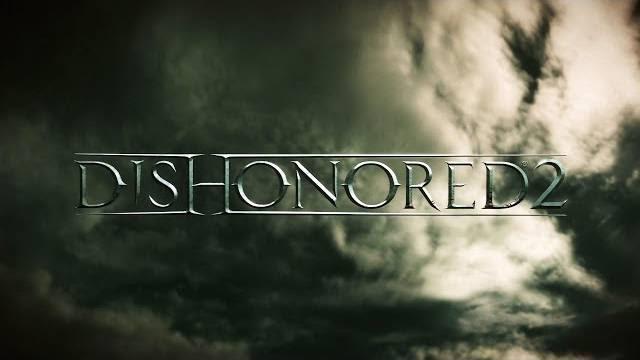 Dishonored 2 trailer di annuncio E3 2015
