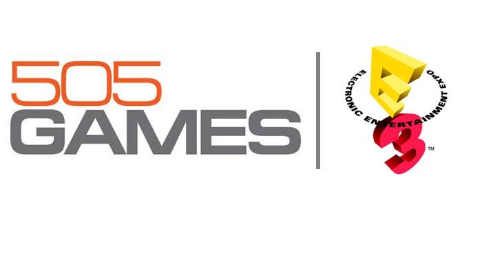 E3-505-GAMES