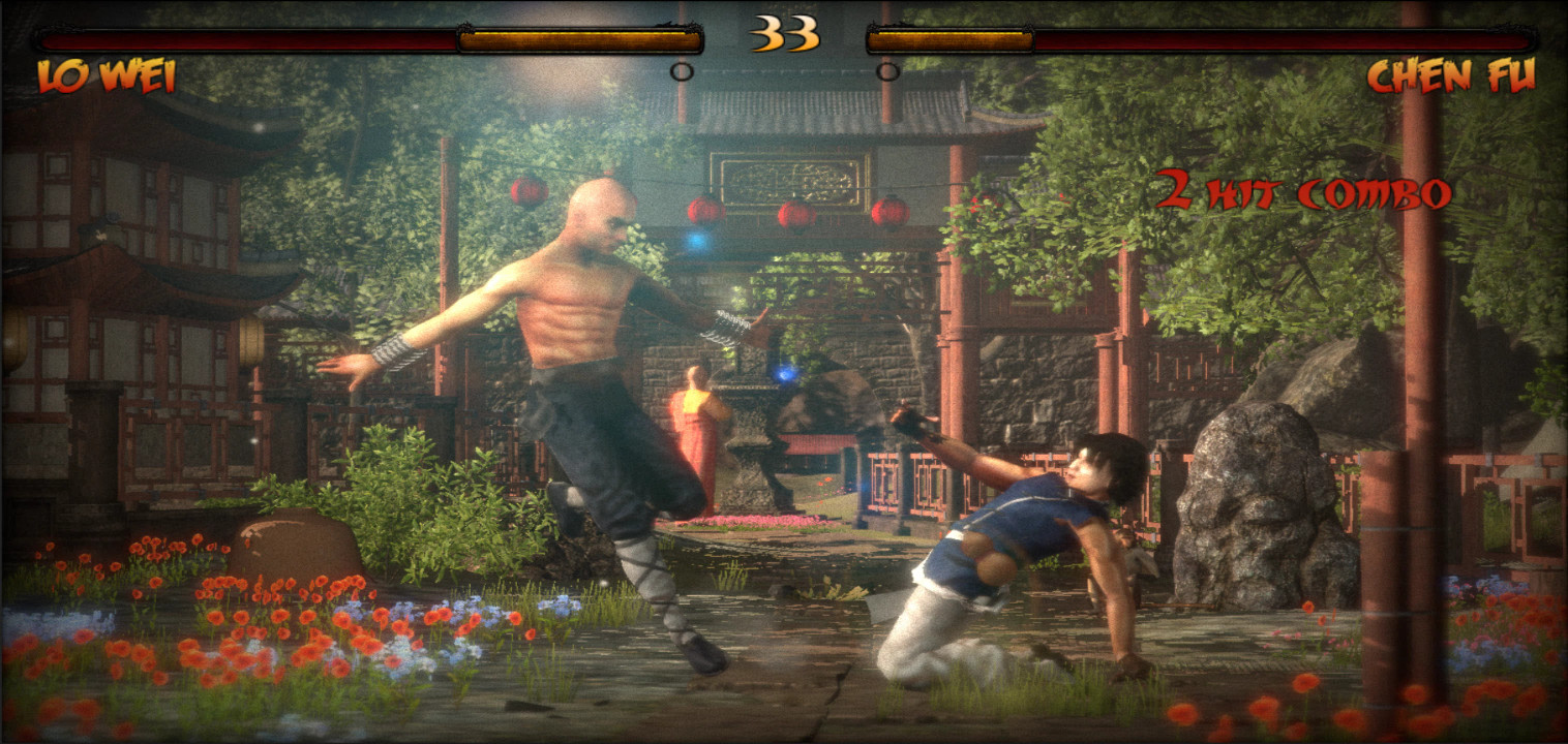 Kings of Kung Fu 5