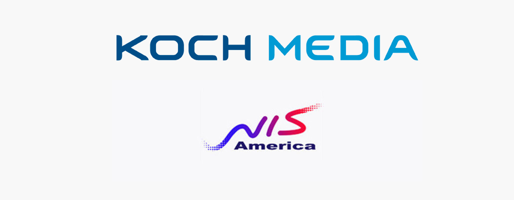 Koch Media e Nis America